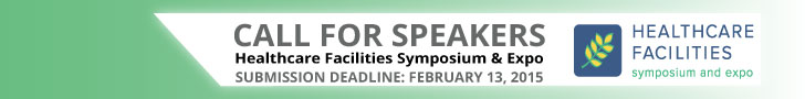 Call for Speakers 2015