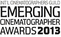 Emerging Cinematographer Awards
