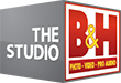 B&H Photo, Video, Pro Audio