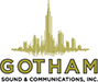 Gotham Sound and Communications, Inc.