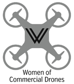 Women of Commercial Drones