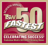 Tradeshow Week Fastest 50