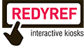 RedyRef Interactive Kiosks