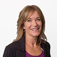 Julie Emmett Plant Based Food Association