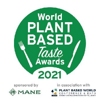 World Plant Based Taste Awards Logo