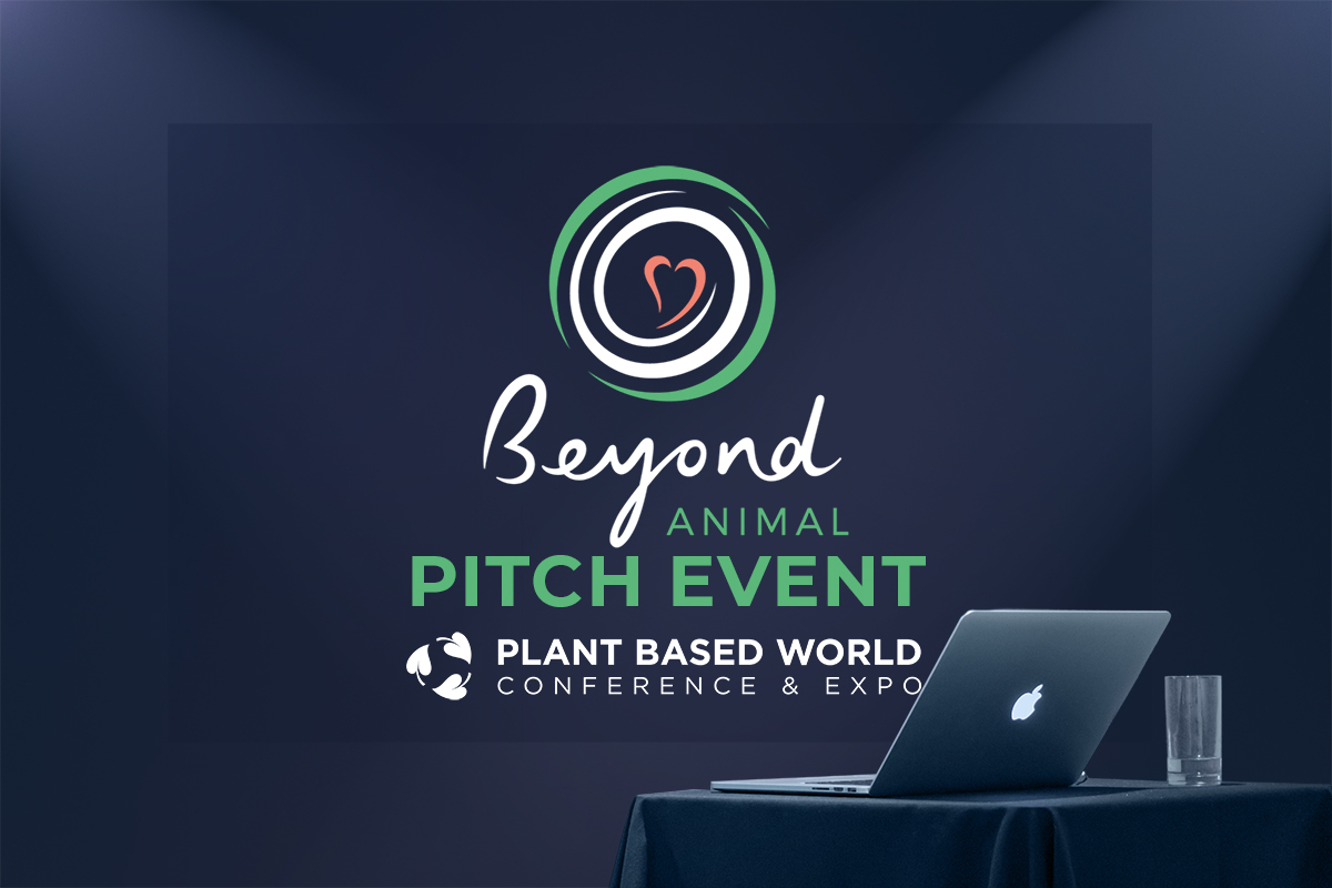 Apply to Pitch to Beyond Animal Pitch Event at PBWE