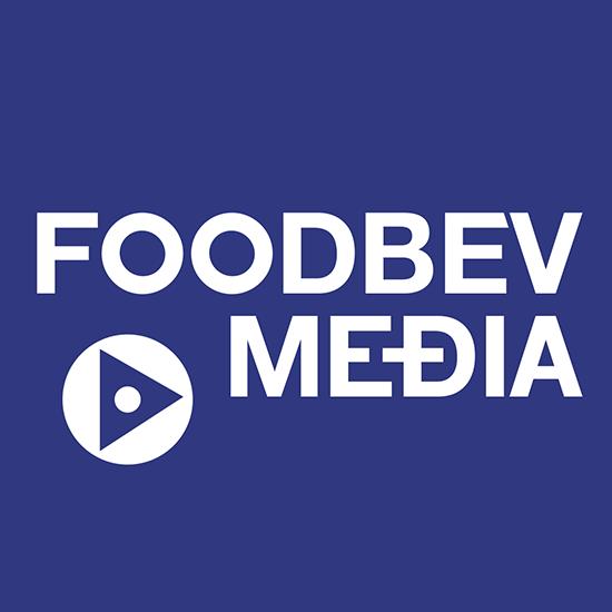 FoodBev Media Logo