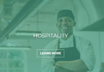 Hospitality Learn More