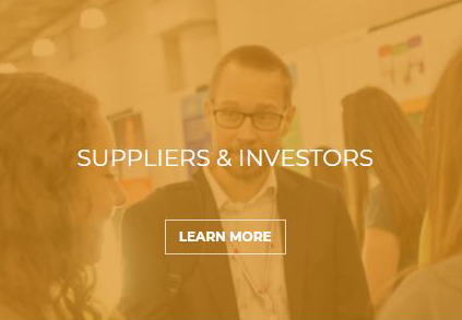 Suppliers & Investors Learn More