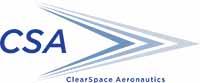 ClearSpace Aeronautiucs (http://clearspace1.com)