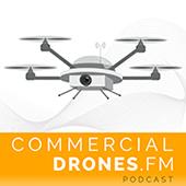 Commercial Drones FM (http://www.commercialdrones.fm)