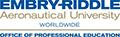 Embry-Riddle Aeronautical University (http://proed.erau.edu/)