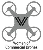 Women of Commercial Drones (http://www.womenofcommercialdrones.org)