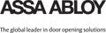 ASSA ABLOY(http://www.assaabloyentrance.com)