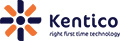 Kentico