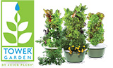 Juice Plus+/Tower Garden
