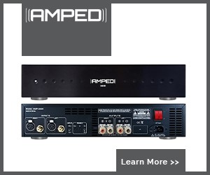 Amped America